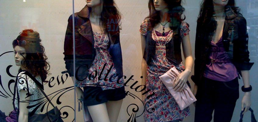 Tips and Tricks for fashion e-shop optimization