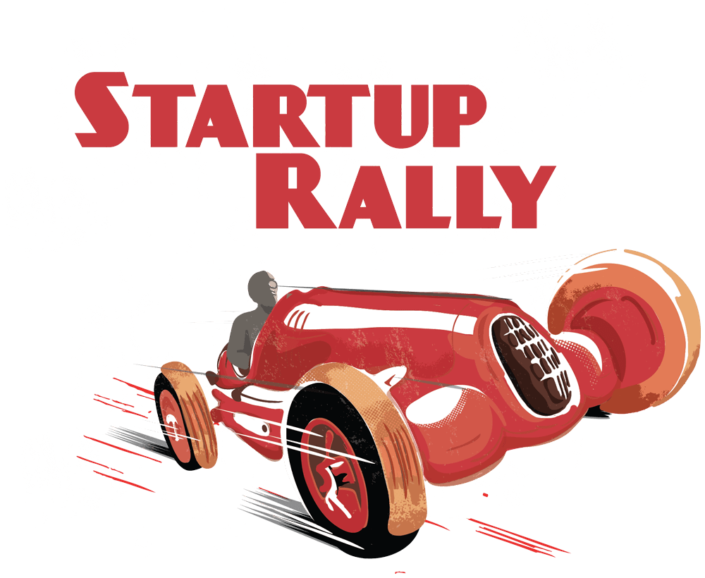 Omniconvert won the 1st place @Startup Rally Prague
