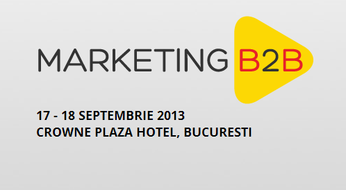 Omniconvert @B2B Marketing