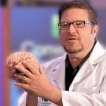 Conversion scientist Brian Massey