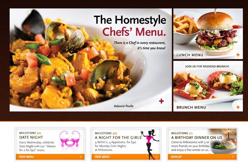 conversion optimization for restaurants