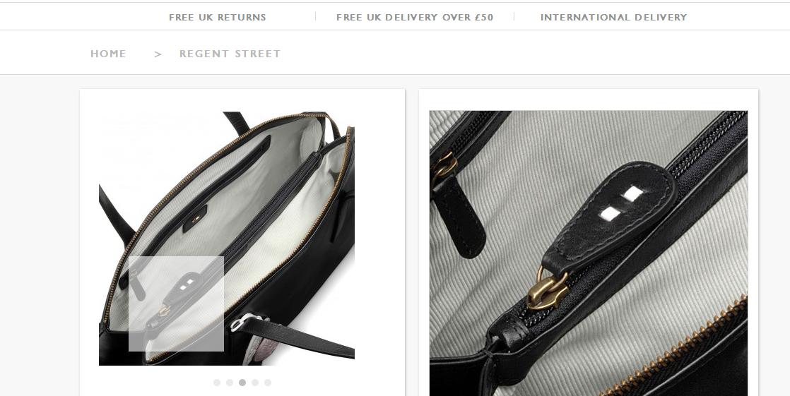 fashion e-commerce online store