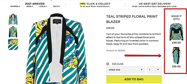 4 things you can do to improve the product page on your online store