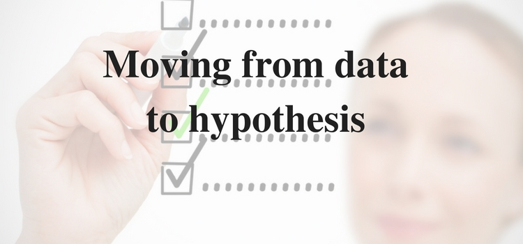 CRO audit hypothesis
