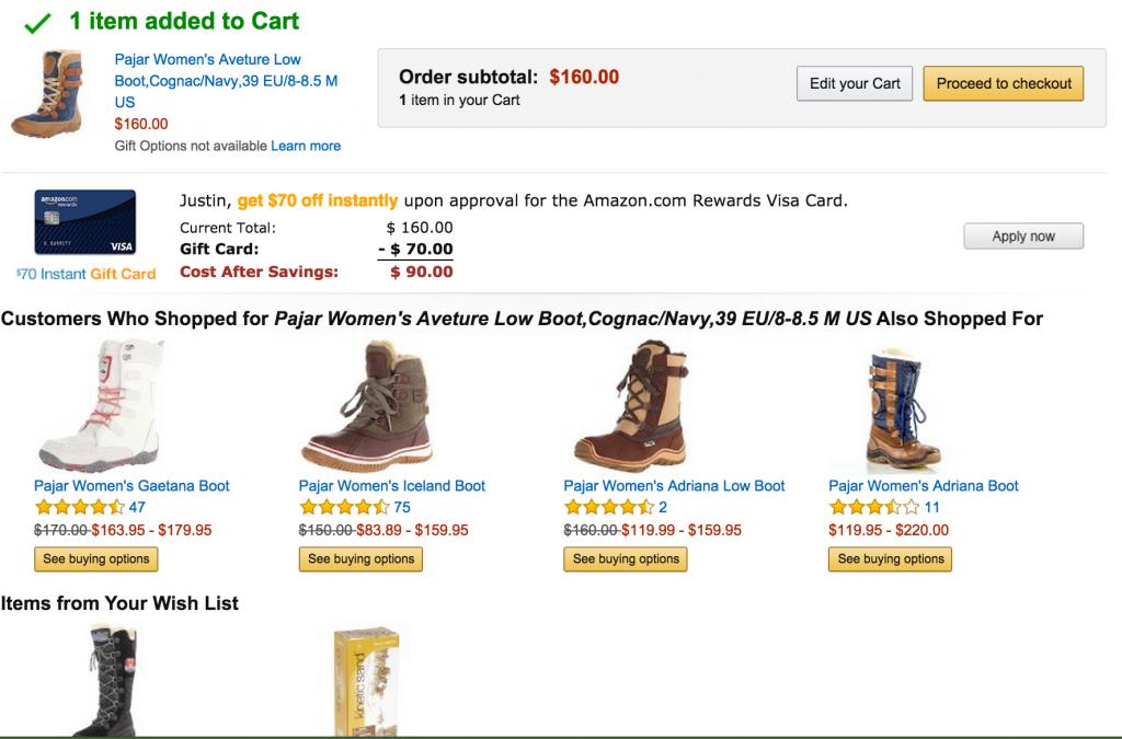 Amazon-ITem-Added