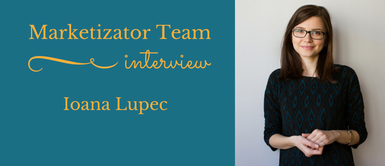 Interview with Ioana Lupec – Content Marketing at Omniconvert