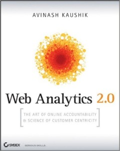 Web Analytics Kausik