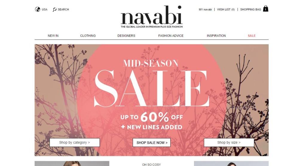 Navabi Homepage