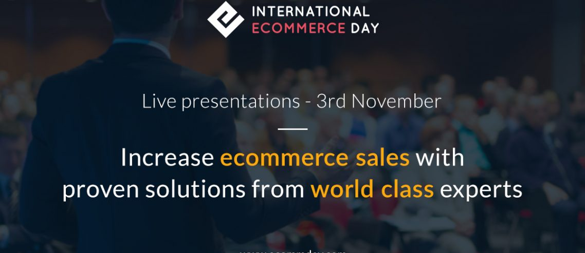International Ecommerce Day