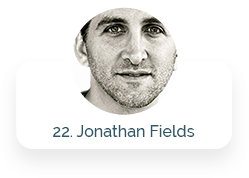 Jonathan Fields