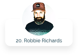 Robbie Richards