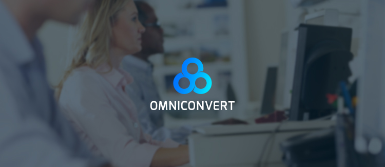 Omniconvert empowers you to decide the future of your CRO tool
