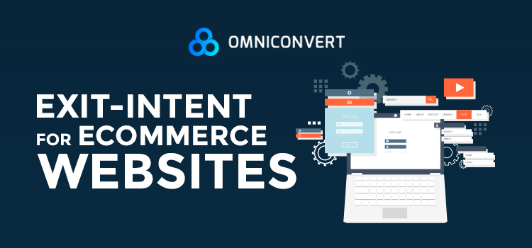 How to use exit-intent for eCommerce websites