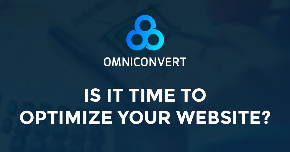 Is It Time To Optimize Your Website?