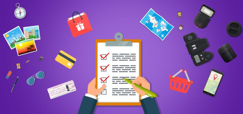 Gearing Up Your Ecommerce Store For This Holiday Season – A 10 Step CheckList