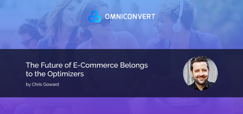 The Future of E-commerce Belongs to Optimizers