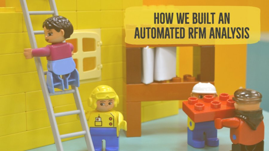 How we built an automated RFM analysis