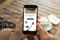 How 2 Small Changes Lifted Aloshop's CR by 17% on Mobile Devices