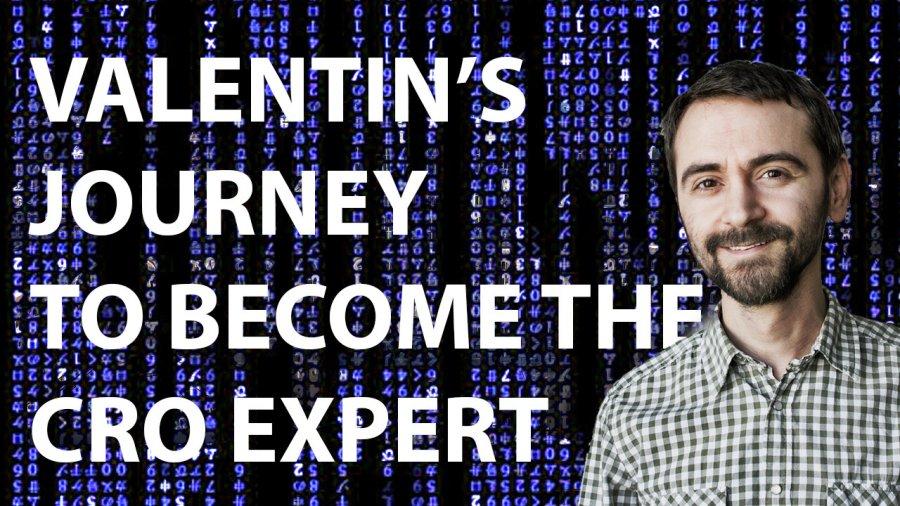 Valentin Radu's Success Journey