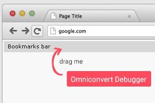omniconvert debugger