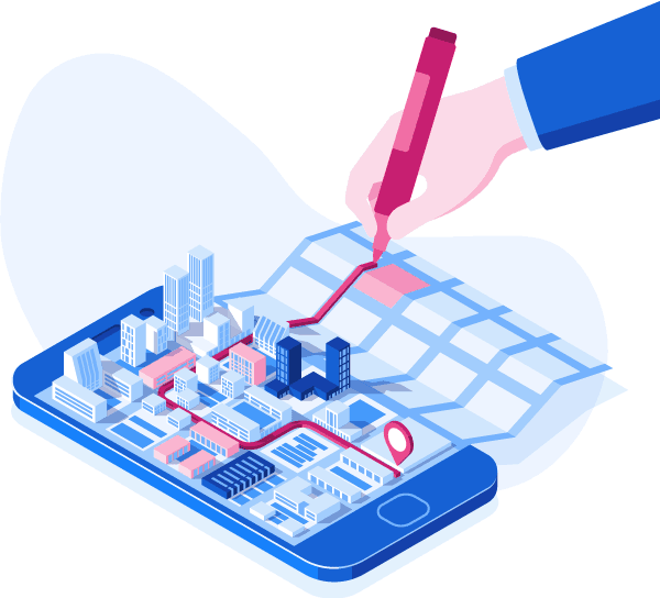 illustration-med-wehelp-city