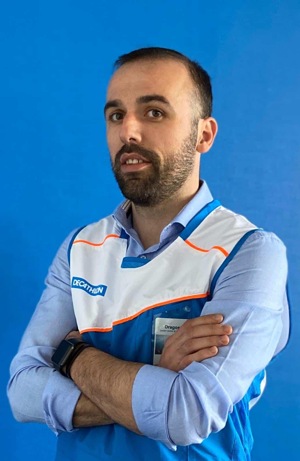 Dragos Brinza