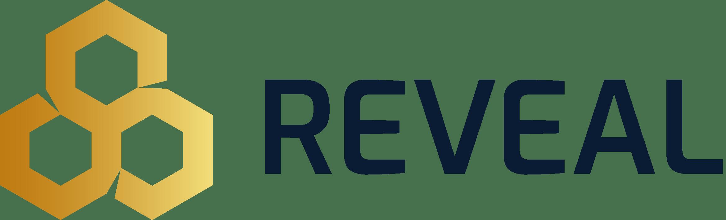 reveal logo full